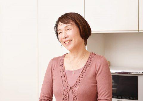 イメージ写真_管理栄養士・医学博士_本多京子先生