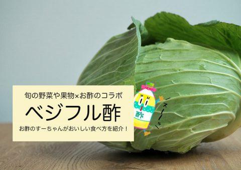 イメージ写真_ベジフル酢_酢キャベツ