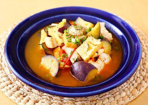 イメージ写真_さわやかな酸味が食欲をそそる!ベトナム北部地方で愛されている家庭料理