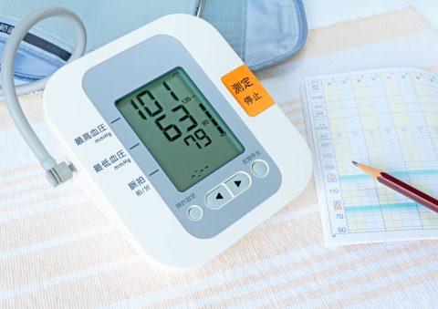 イメージ_血圧計
